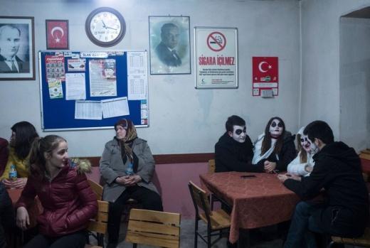 Bocuk Trakya bölgesinde kışın en soğuk gecesi anlamına geliyor.