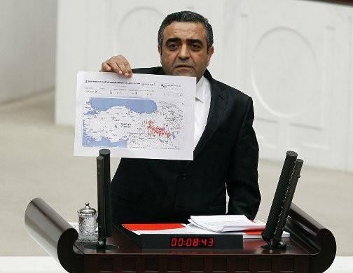 2. CHP İstanbul Milletvekili, Mustafa Sezgin TANRIKULU: 2.822 Yasama ve Denetim Etkinliği