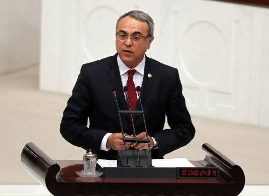 3. MHP Kahramanmaraş Milletvekili, Mesut DEDEOĞLU: 2.403 Yasama ve Denetim Etkinliği