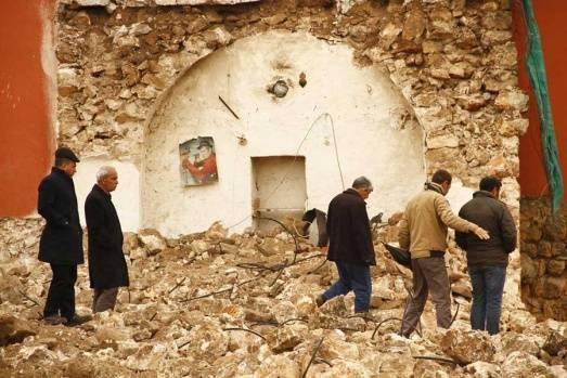 Mardin'in Nusaybin ilçesine bağlı Koruköy'de(Xerabê Bava) 19 günün ardından Doğanlı (Talatê) köyünde ise 9 gün sonra sokağa çıkma yasağı kaldırıldı.