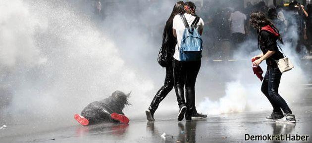 101 okul müdürüne Gezi sorgusu