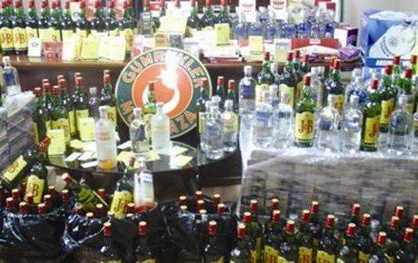 10 soruda içki yasağı