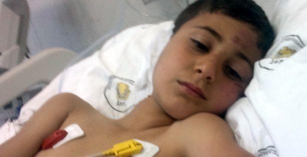 10 yaşındaki Mehmet Ezer'i polis 'usulüne uygun' vurmuş