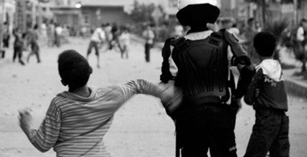 '11 yaşında Türkçe bilmediğim için şiddet gördüm'