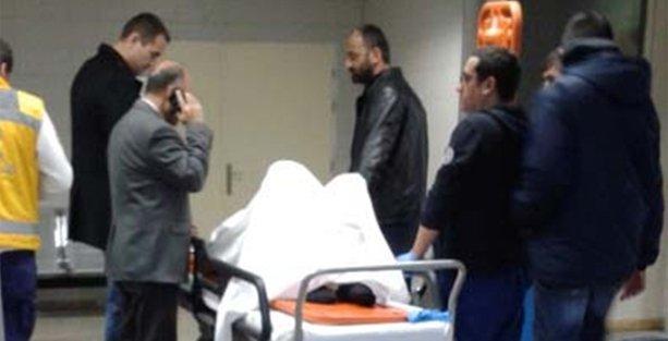 13 yaşındaki öğrenci müdür yardımcısını vurdu!