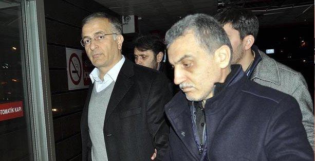 Ekrem Dumanlı serbest, 4 kişi tutuklandı