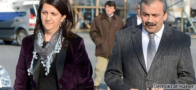 14. BDP-HDP heyeti İmralı'ya gitti