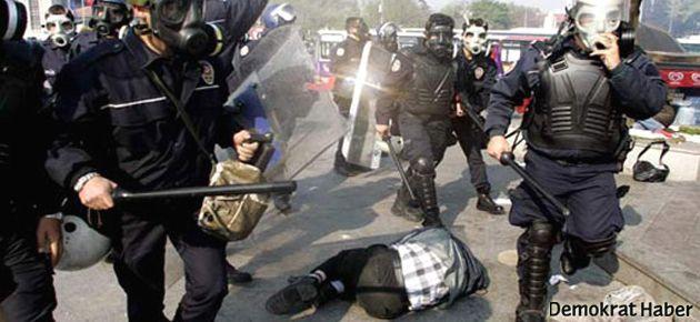 164 polise 'Gezi' soruşturması