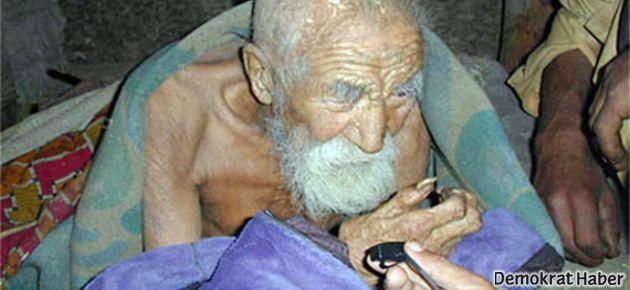 '179 yaşındaki Hintli' haberi yalan çıktı