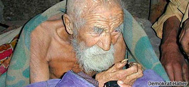 179 yaşındaki Murasi: Azrail beni unuttu!