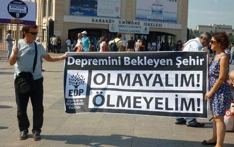 17 Ağustos yaklaşıyor, İstanbul depremini BEKLİYOR