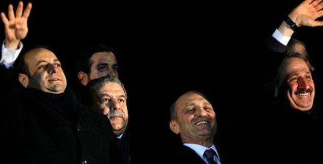 17 Aralık'a takipsizlik veren hakimin de sicili 'sıfırlandı'