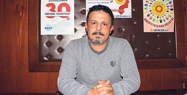 17 yıllık öğretmene 'Gezi'ye katıldın' cezası: Meslekten men, 20 ay hapis