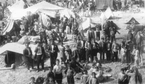 1909 Adana İğtişaşı/ Faciası/ Katliamı