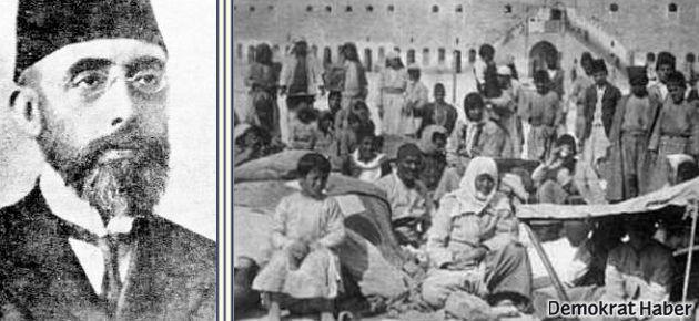 1915 Ermeni soykırımında kötüler ve iyiler
