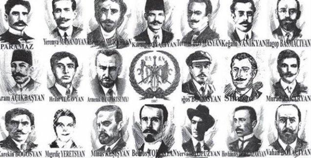1915'in yüzüncü yıldönümünde İstanbul'da toplantılar düzenleniyor