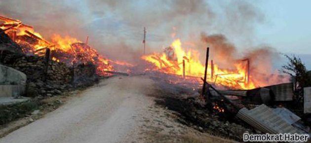 '1994'te Hazro, Lice, Hani ve Kulp'a bağlı 30 köyü yaktık!'