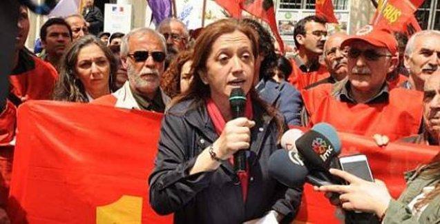 1 Mayıs için Taksim çağrısı