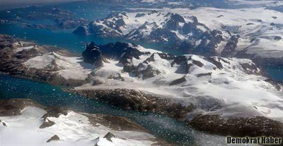 2015'te buzullar yok olabilir!