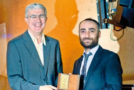 2012 İfade Özgürlüğü Ödülleri verildi