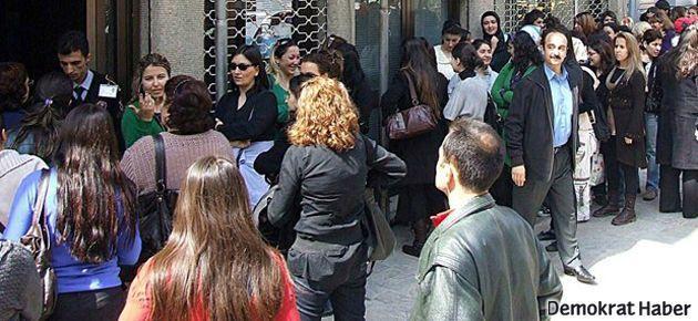2013 işsizlik rakamları açıklandı