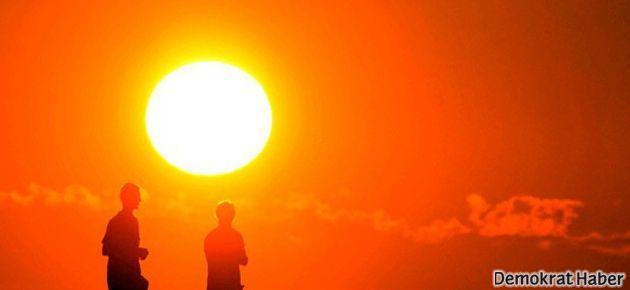 2014, 'en sıcak yıl' olabilir