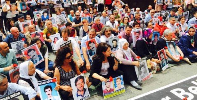 Cumartesi Anneleri kayıp er Osman Karadeniz'in akıbetini sordu