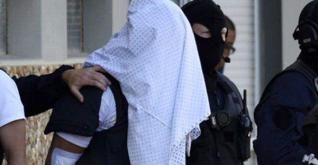 Fransa saldırısında IŞİD bağlantısı ortaya çıkarıldı