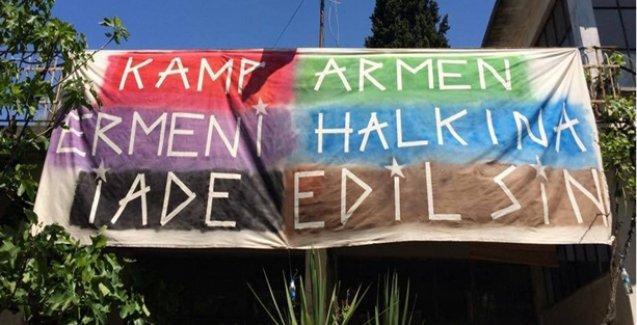 İHD, Kamp Armen'i Avrupa Konseyi'ne taşıyor