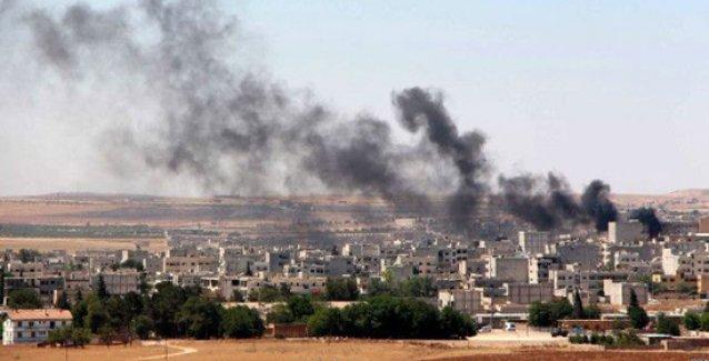 IŞİD neden Kobani'yi hedef aldı?
