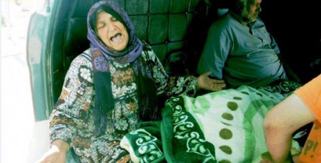 IŞİD saldırısından kurtulanlar anlattı: Kadın çocuk gözetmeden katliam yaptılar
