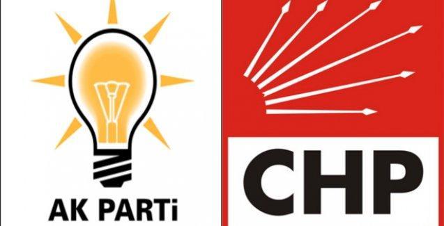 İşte, CHP'nin koalisyon için AKP'den istediği bakanlıklar