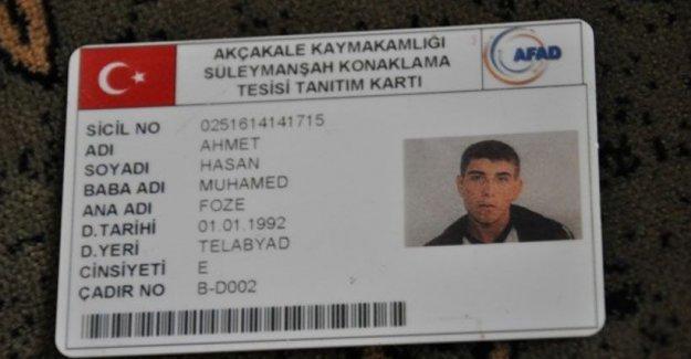 Kobani'de katliam yapan IŞİD'liler Akçakale'de konaklamış!