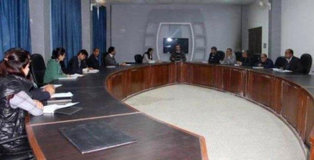Kobani Kanton Yönetimi: Türkiye'nin IŞİD'e desteği bir kez daha açığa çıktı