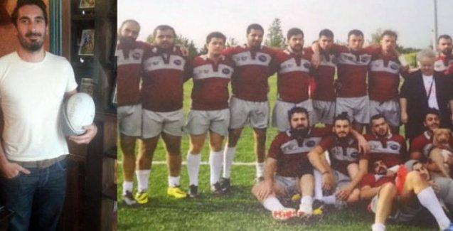 Oytun Çölok: Herkes rugby sever ama cesur olanlar oynar