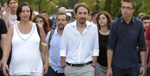 Podemos: Yunan halkı boğulmak, İspanyol solu engellenmek isteniyor