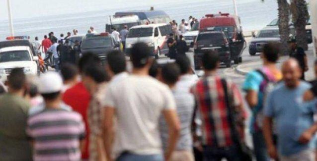 Saldırının ardından turistler Tunus'u terk etmeye başladı