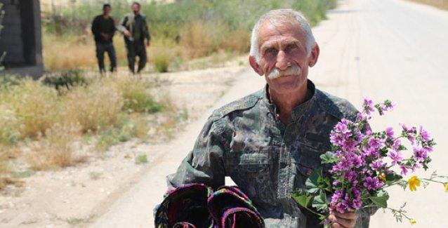 Karayılan: Rıfat Horoz, Karadenizli devrimciler Kemal Pir ve Haki Karer'in takipçisidir