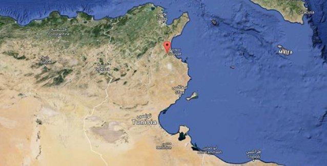 Tunus'ta turistik otele saldırı: 27 ölü