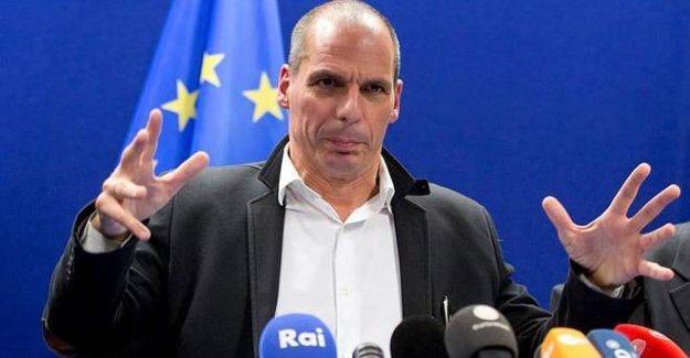 Yunanistan, IMF'ye olan borcu ödeyemeyeceğini açıkladı