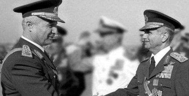 12 Eylül cuntacılarından Tahsin Şahinkaya öldü