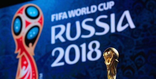 2018 FIFA Dünya Kupası eleme grubu kuraları çekildi