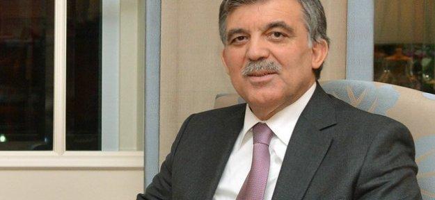 Abdullah Gül Erdoğan gibi düşünmüyor: Meclis, nihai çözümün adresi olmalıdır!