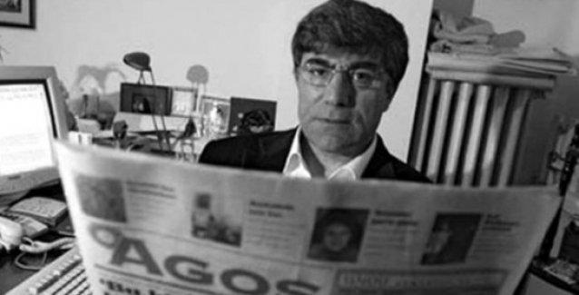 Hrant Dink tutuklusu polis Muhittin Zenit, Ramazan Akyürek'i suçladı