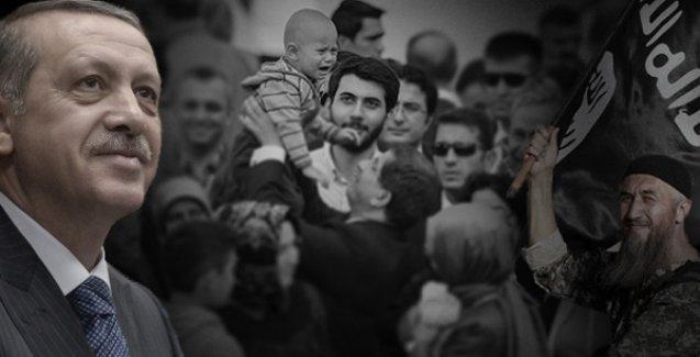''AKP isim değiştirerek algı operasyonu yapıyor; IŞİD'e 'DEAŞ' demek kurtarmıyor''