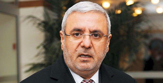 AKP'li Metiner: İktidarın şehvetine yenik düştük