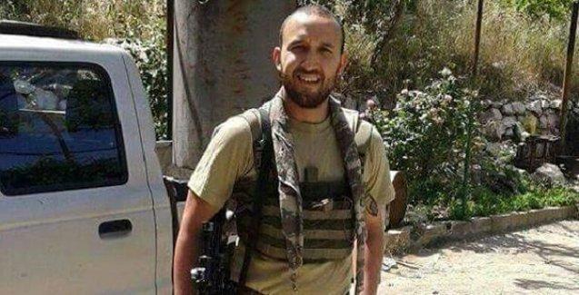 DHA'ya göre Suriye'de çatışmada ölen ülkücü 'şehit'miş