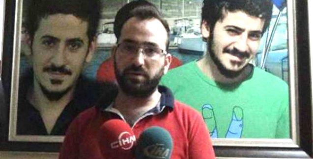 Ali İsmail Korkmaz'ın ağabeyi: Gezi'de korktular, seçimde titrediler, elbet yıkılacaklar