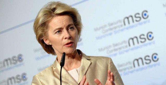 Almanya'dan 'PKK'ye operasyon' tepkisi: Haksız ve tartışmalı!