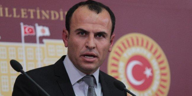 Medyanın hedefindeki HDP'li Sarıyıldız: Krallarını Halife yaptırmadık diye ahlaksızca saldırıyorlar